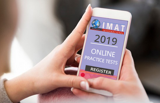 IMAT 2019 PRACTICE TESTS
